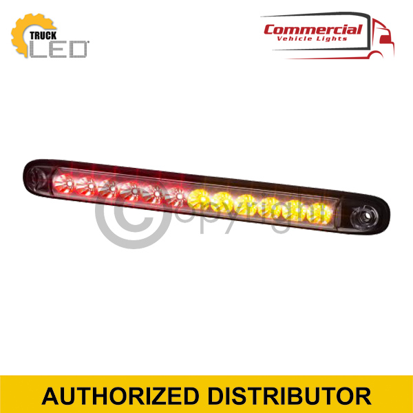 3 FUNCTION LED COMBINATION LAMP 257 MM