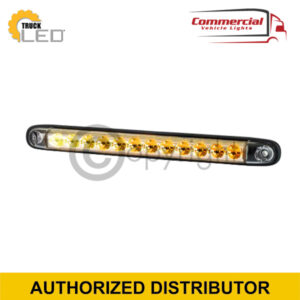 SLIM DYNAMIC LED INDICATOR 257 MM