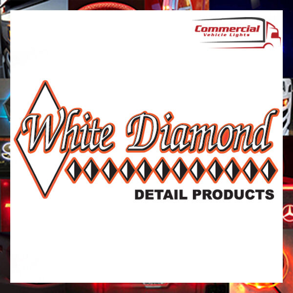 White Diamond Blue Pearl Polish 355 ml