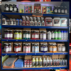Zephyr Pro 33 Dee-O-Dee Spray Wax and Polish