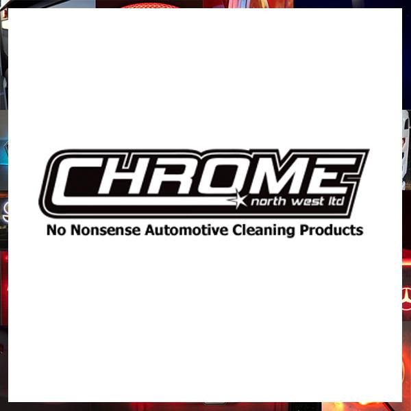 Chrome North West