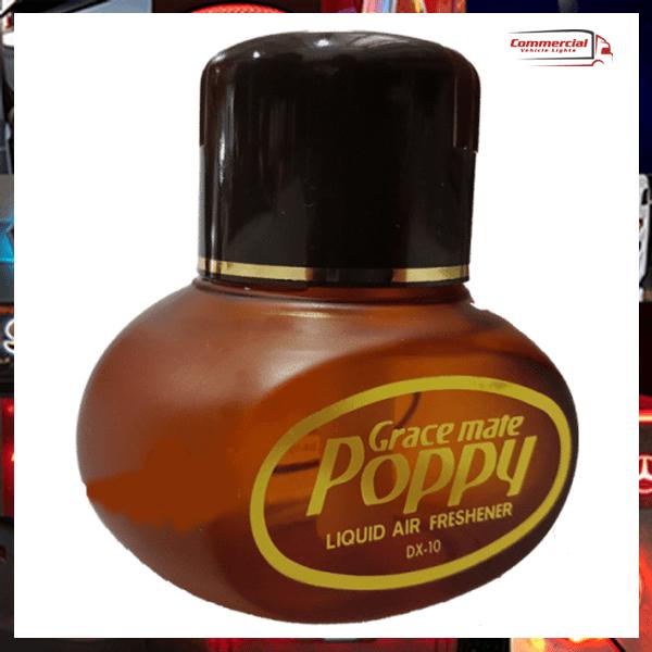 Gracemate Poppy Air Freshener Vanilla