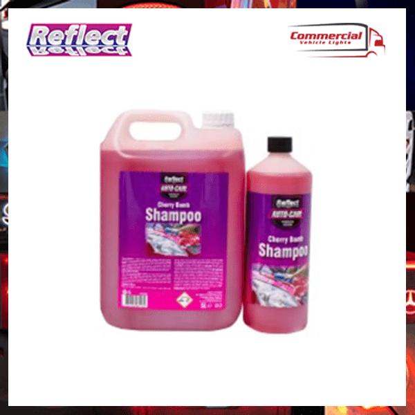 Reflect Autocare - Cherry Bomb Shampoo