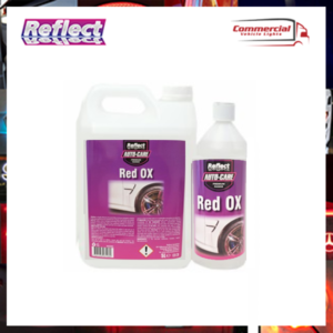 Reflect Autocare - RED OX