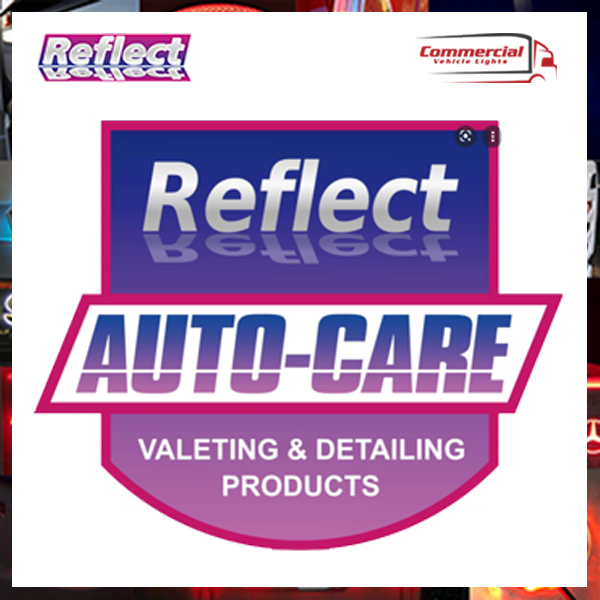 Reflect Autocare.ie