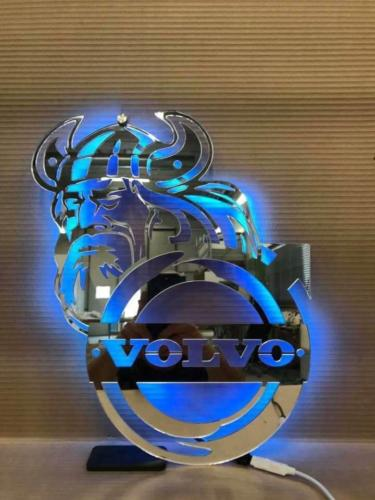 Volvo LED Truck Lighting