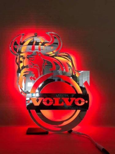 Volvo LED Truck Lighting