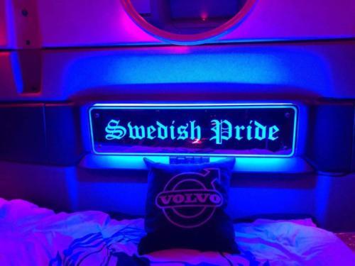 700x180 mm LED Truck Mirror / Truck Lightboard
