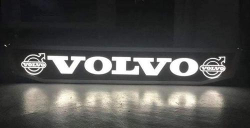 Volvo LED Front sign and light box